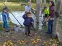 Vrijwilligers maken het Eiland winterklaar