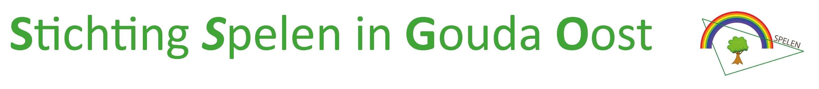 Stichting van Spelen in Gouda Oost
